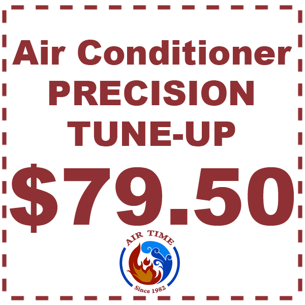 A/C Tune Up Coupon